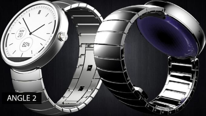 Moto 360: Edle Smartwatch soll bereits im Juli ab 250 Euro verfügbar sein