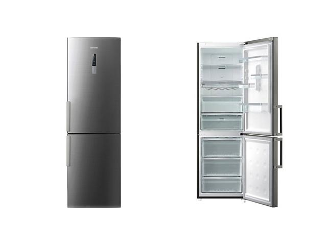 Amerikanischer Kühlschrank Blau : Samsung kühlschrank kaufen und euro gutschein erhalten tech