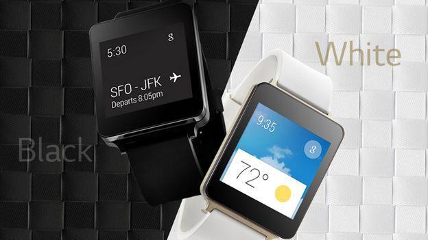 lg g watch smartwatch mit android wear und sim karten. Black Bedroom Furniture Sets. Home Design Ideas