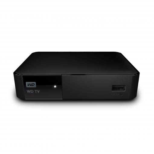 WD TV - Personal Edition