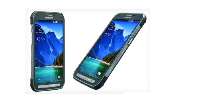 Samsung Galaxy S5 Active auf dem US-Markt gesichtet