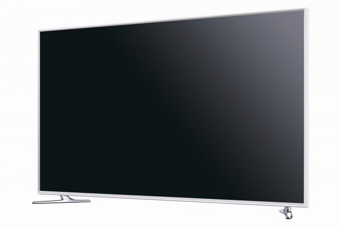 Samsungs stellt neue FullHD-Fernseher der Serie 6 vor