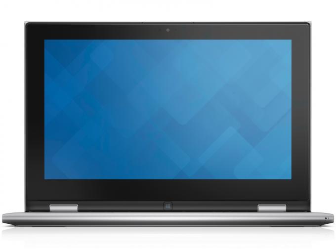 Video: Dell Inspiron 11 3000 – schickes aber leider schweres Convertible