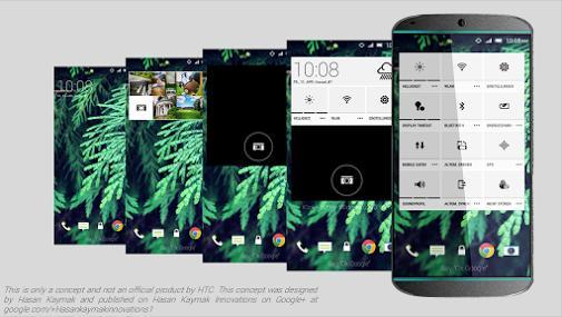 HTC One (M9) und HTC One (M9) Prime: Flaggschiffe kommen Frühjahr 2015