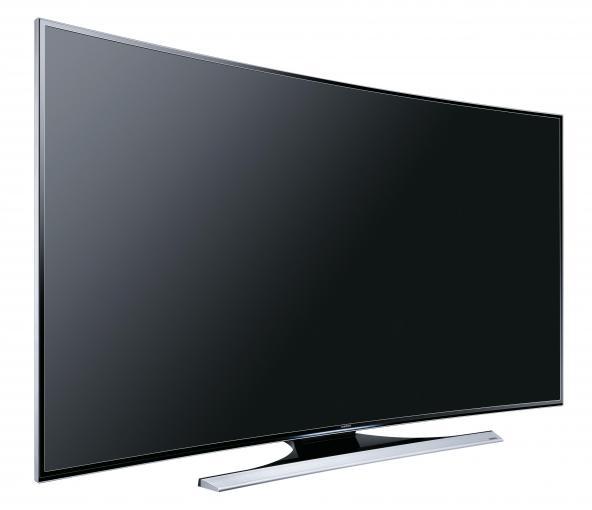 Samsungs UHD-TV-Portfolio erhält Zuwachs