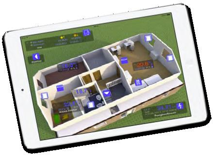 smart home systeme vergleich praxistest magenta smarthome. Black Bedroom Furniture Sets. Home Design Ideas