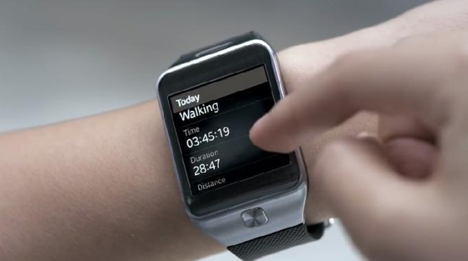 Samsung Galaxy Gear 2.0