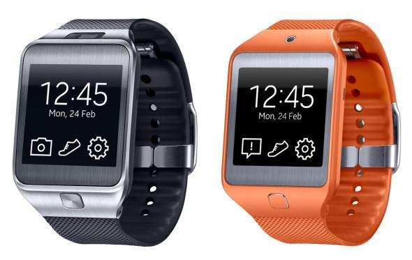 Samsung plant einen App-Store für Smartwatches Gear 2 und Gear 2 Neo