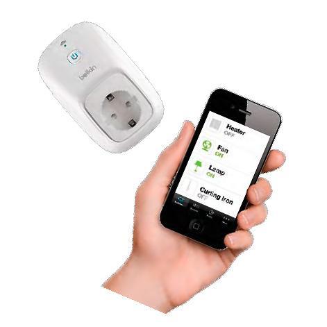 Steckdose Mit App Steuerung Die Besten Kompakt Smart Home Systeme