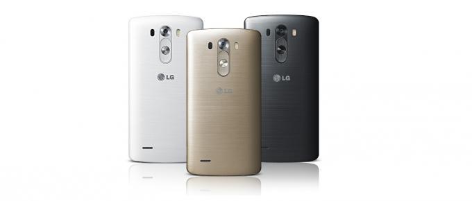 LG G3 kommt Anfang Juli in die deutschen Läden