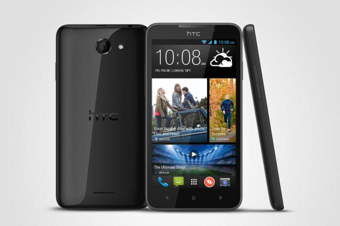 HTC Desire 216 kommt: HTC springt auf den Zug der günstigen Dual-SIM-Karten-Smartphones auf