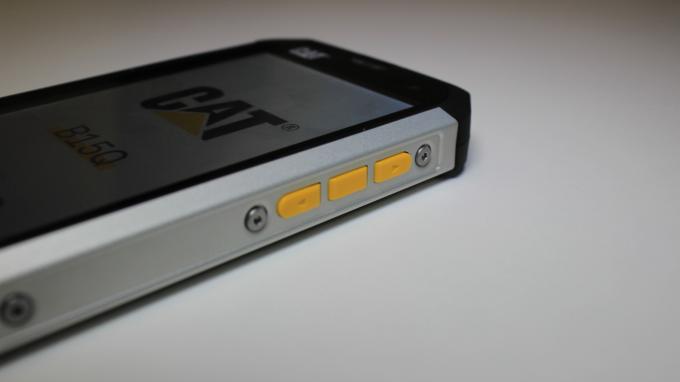 CAT B15Q im Test: Dieses Smartphone ist (beinahe) unzerstörbar