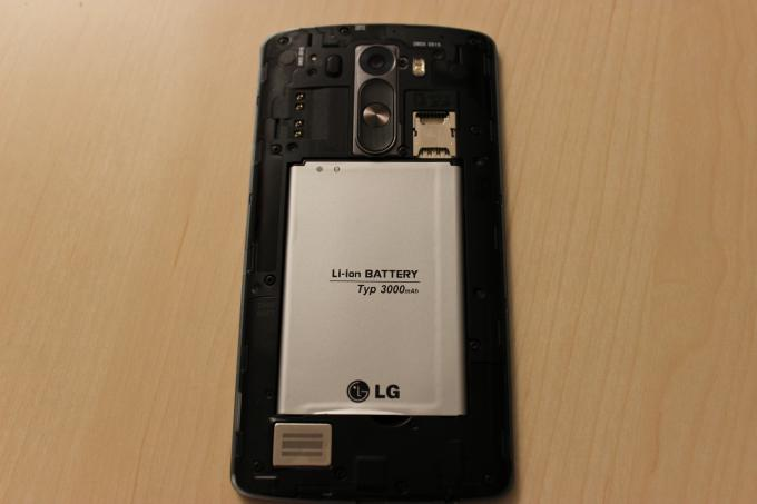 Hands-On-Video & Test: LG G3 – Würdiger Nachfolger des LG G2