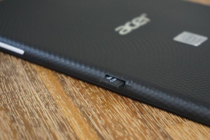 Acer Iconia One 7 im Test und Hands-On: Überraschend gutes Display und Rechenleistung für geringen Preis