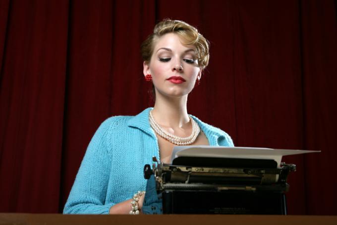 NSA-Skandal: Zurück zur Schreibmaschine?