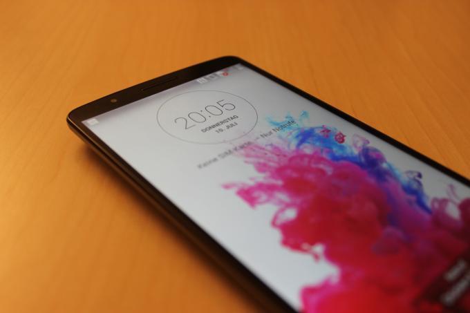 LG G3 Mini: Durchgesickertes Handbuch verrät Spezifikationen