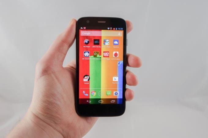 Motorola Moto G: Infos zum Nachfolger geleakt - unschlagbares Preis-Leistungs-Verhältnis geht in Runde 2