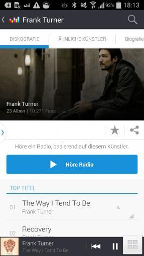 Deezer: Samsung-Smartphone kaufen und sechs Monate kostenlos Musik hören