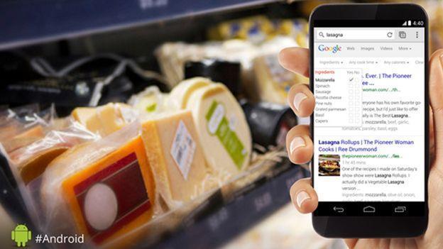 Google Nexus 6: 5,9-Zoll-Smartphone