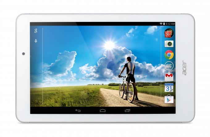 Acer Iconia Tab 8: Testet das brandneue Tablet und behaltet es als Dankeschön