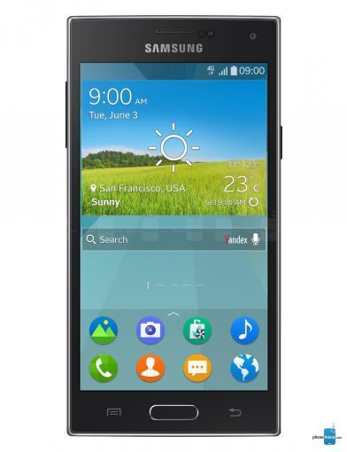 Samsung legt High-End-Smartphone mit Tizen auf Eis