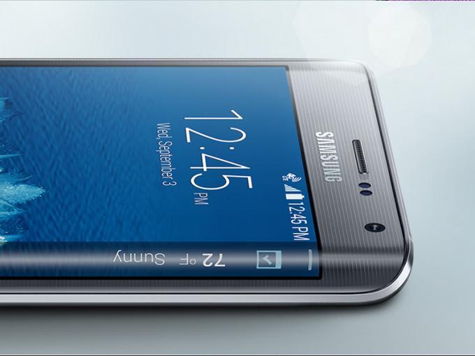 Galaxy Note 4 und Galaxy Edge: Zwei Konkurrenten für das 5,5-Zoll-iPhone?