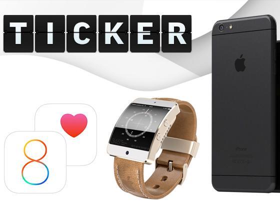 Apple-Event Live-Ticker auf Tech.de - alle Details zum iPhone 6 & Co.