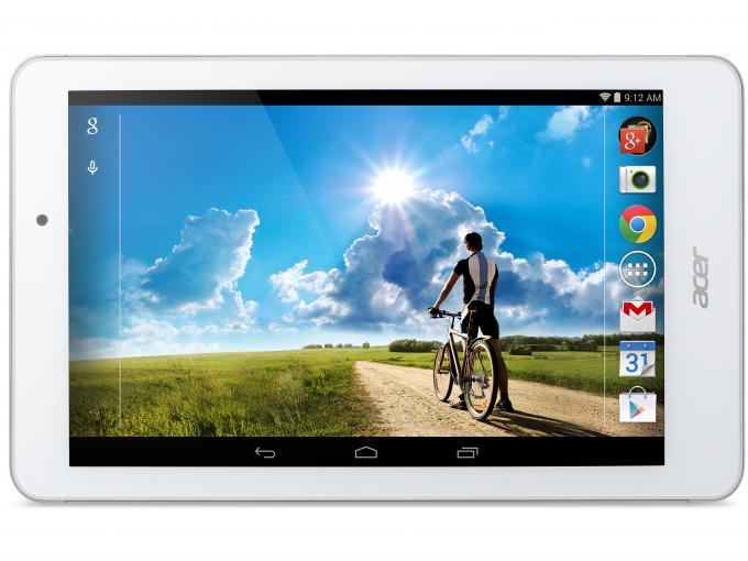 Acer Iconia Tab 8: Was Leser über das Einsteiger-Tablet sagen