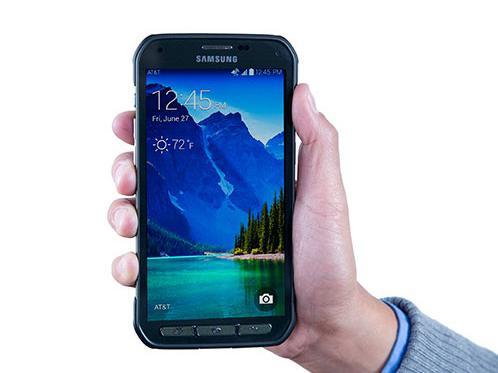 Galaxy S5 Active: Samsung bringt das Outdoor-Smartphone nach Europa