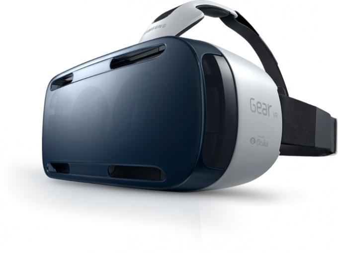 Gear VR: Preis und Termin für Marktstart veröffentlicht