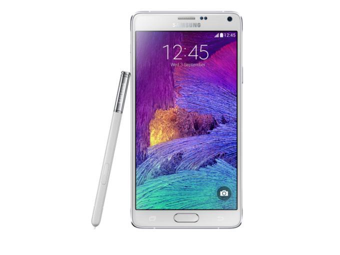 Galaxy Note 4: Samsung gibt Preis bekannt