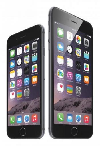 iPhone 6 und iPhone 6 Plus kosten ab 699 Euro aufwärts