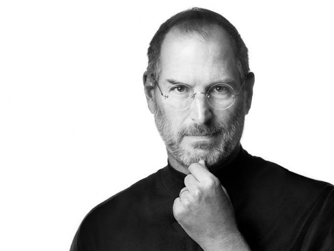 Steve Jobs Film Absagen Mehrerer Starts Ließen Sonys