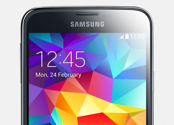 Das Samsung Galaxy S5 floppte.