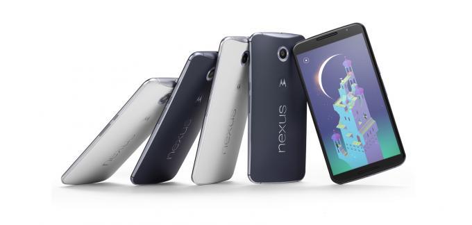 Die Entscheidung, das Nexus 6 ohne Fingerabdruck-Scanner auf den Markt zu bringen, war im Nachhinein vielleicht keine schlechte Idee