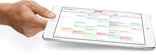 Es handelt sich beim iPad um ein ergänzendes Nischenprodukt