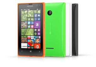 Lumia 532 mit Dual-SIM-Kartenslot diese Woche für 99 Euro verfügbar