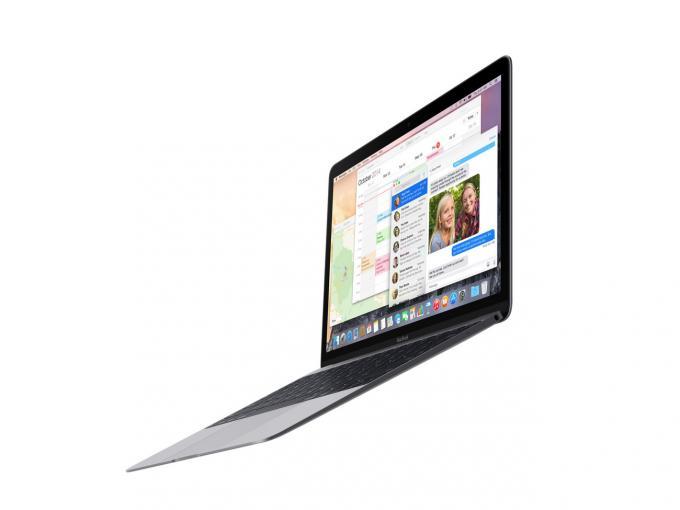 """Nach der Vorstellung des neuen MacBooks haben viele andere Hersteller von Ultrabooks die Idee der """"Ich bin ein Mac""""-Kampagne aufgegriffen"""