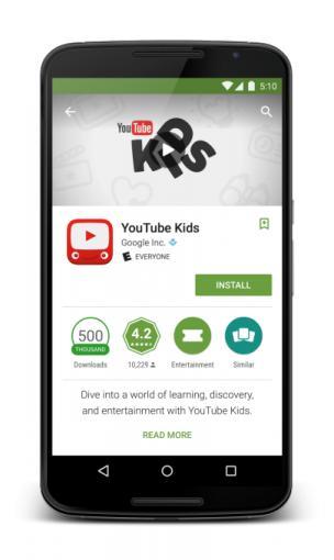 Android Dating-App überprüft