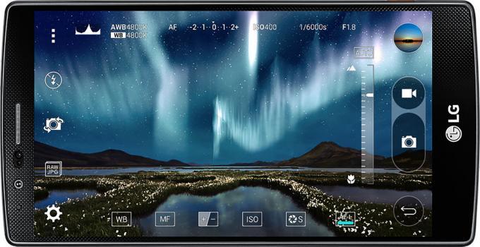LG G4: Webseite zeigt Pressefotos und verrät vermeintliche technische Details