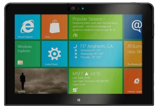 Das erste Windows 10-Tablet kommt von Lenovo