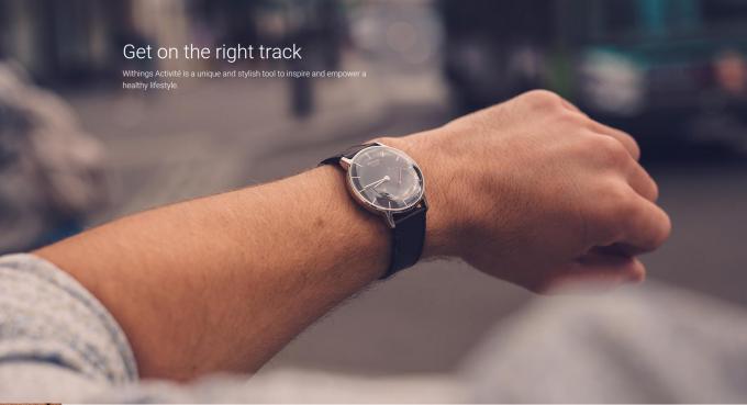Liegt die Zukunft der Smartwatches bei semi-intelligenten Uhren?