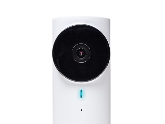 Wir haben die WLAN-Cloud-Videokamera SpotCam HD, die auch nachts filmen kann und den Nutzer optional bei Bewegung und Geräuschen alarmiert, für Sie getestet.