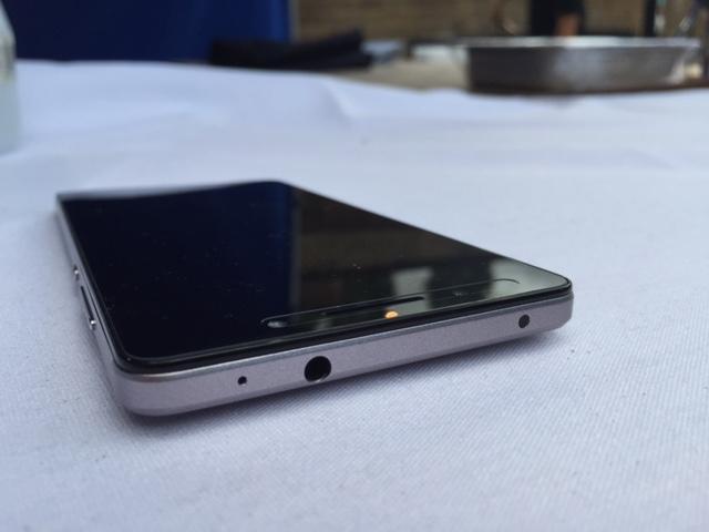 Infrarot-Schnittstelle verwandelt das Honor 7 in eine Fernbedienung für zahlreiche Smarthome-Geräte