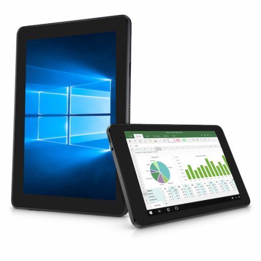 Dell Venue 8 Pro der 5000er-Serie und dem Dell Venue 10 Pro der 5000er-Serie