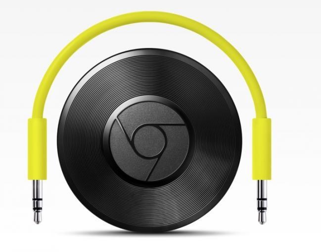 Zwei neu Chromecast-Varianten von Google