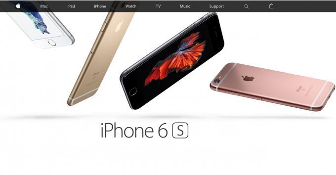 Das iPhone ist derzeit das mit Abstand erfolgreichste Produkt Apples