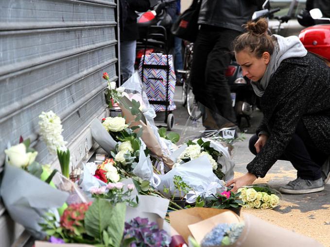 Nach den Anschlägen in Paris spielten die Sozialen Netzwerke eine wichtige Rolle