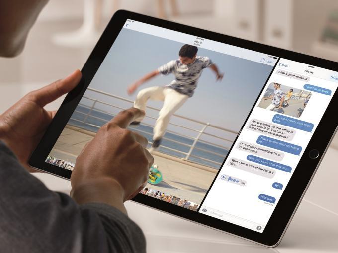 Lohnt sich der Kauf des iPad Pro?