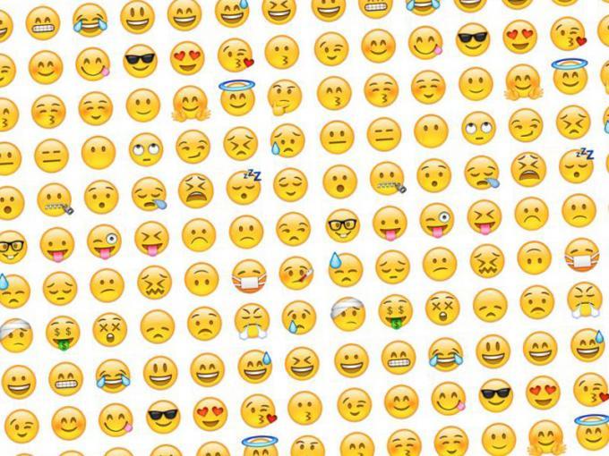 Die Webseite Emojipedia hat eine gigantische Datenbank voller Emojis